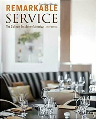 Remarkable Service | 10 CPEU