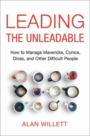 Leading the Unleadable | 15 CPEU