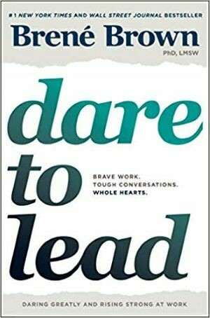 Dare to Lead | 20 CPEU