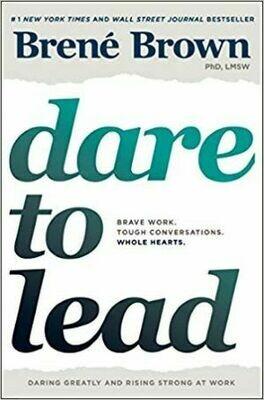 Dare to Lead | 6 CE