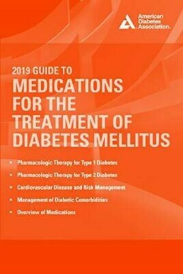 Medications for the Treatment of Diabetes Mellitus | 40 CEU