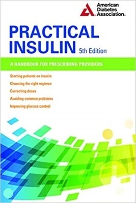 Practical Insulin | 10 CEU