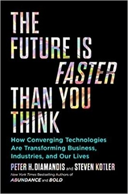 The Future Is Faster Than You Think | 6 CE