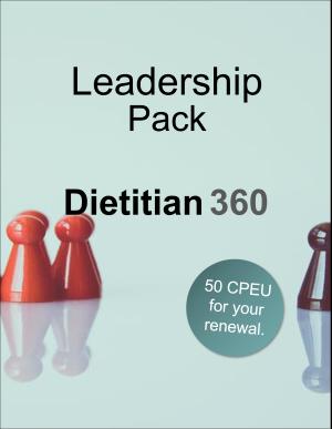 Leadership | 50 CPEU