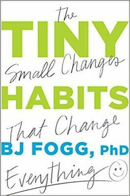 Tiny Habits: The Small Changes That Change Everything | 20 CPEU