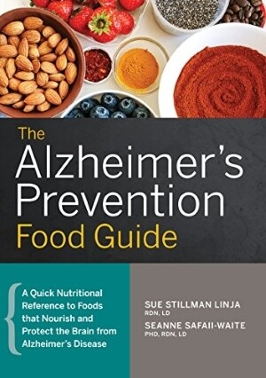 The Alzheimer's Prevention Food Guide | 5 CPEU