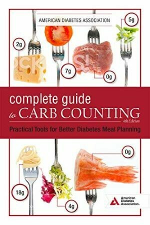 The Complete Guide to Carb Counting | 6 CE