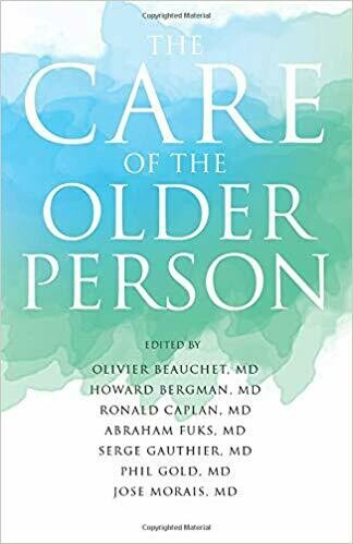 The Care of the Older Person | 50 CPEU