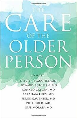 The Care of the Older Person | 50 CEU