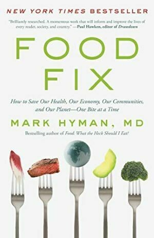 Food Fix: How to Save Our Health, Our Economy...Our Planet | 20 CPEU
