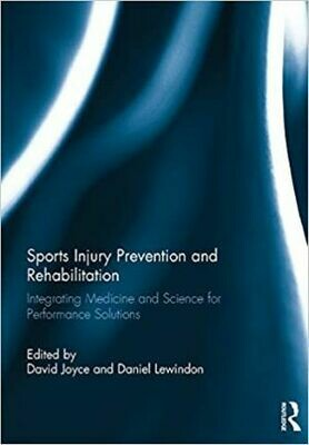 Sports Injury Prevention and Rehabilitation | 8 CEU