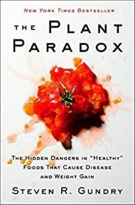 The Plant Paradox | 10 CPEU