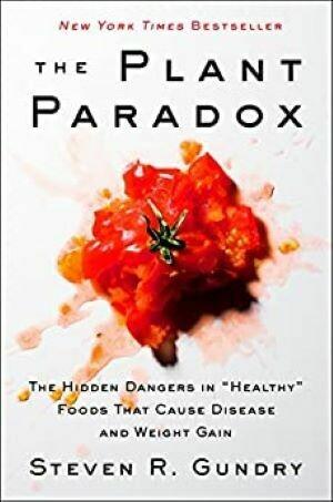The Plant Paradox   10 CPEU