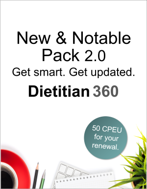 New and Notable Pack 2.0 | 50 CPEU