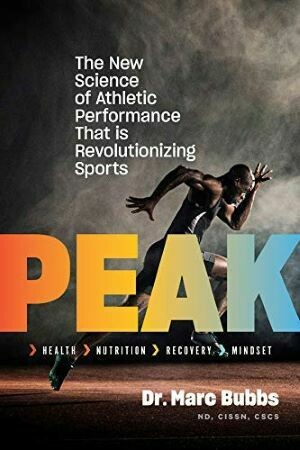 Peak: The New Science of Athletic Performance | 10 CEU