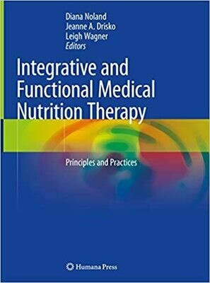 Integrative and Functional Medical Nutrition Therapy | 50 CEU