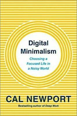 Digital Minimalism | 15 CPEU