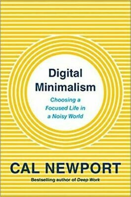 Digital Minimalism | 6 CE