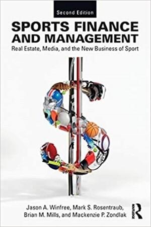 Sport Finance and Management | 15 CEU