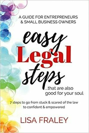 Easy Legal Steps That Are Also Good for Your Soul | 5 CEU
