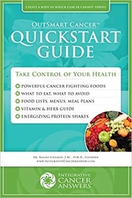 OutSmart Cancer QuickStart Guide | 5 CEU