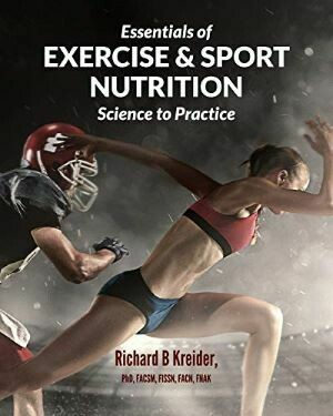 Essentials of Exercise and Sport Nutrition | 15 CEU