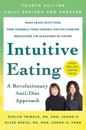 Intuitive Eating | 20 CPEU