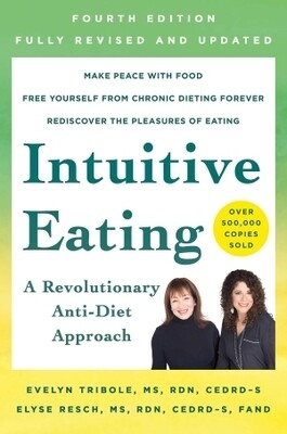 Intuitive Eating | 20 CEU