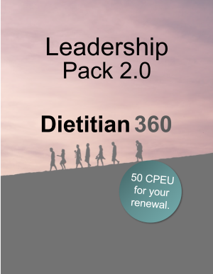 Leadership 2.0 | 50 CPEU