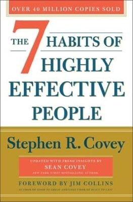 The 7 Habits of Highly Effective People | 6 CE