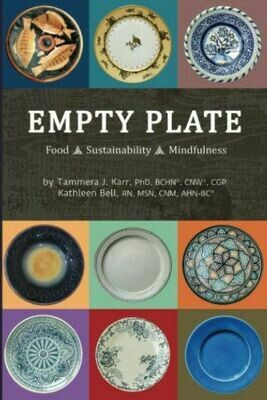 Empty Plate: Food-Sustainability-Mindfulness | 6 CE