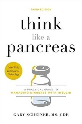 Think Like A Pancreas | 20 CEU