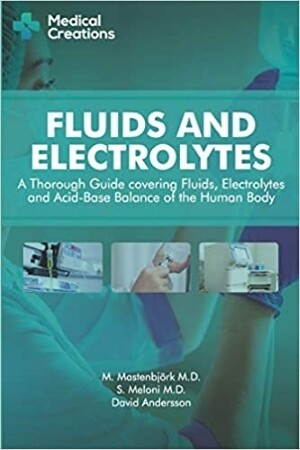 Fluids and Electrolytes | 20 CPEU
