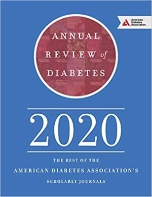 ADA Annual Review of Diabetes 2020 | 50 CEU