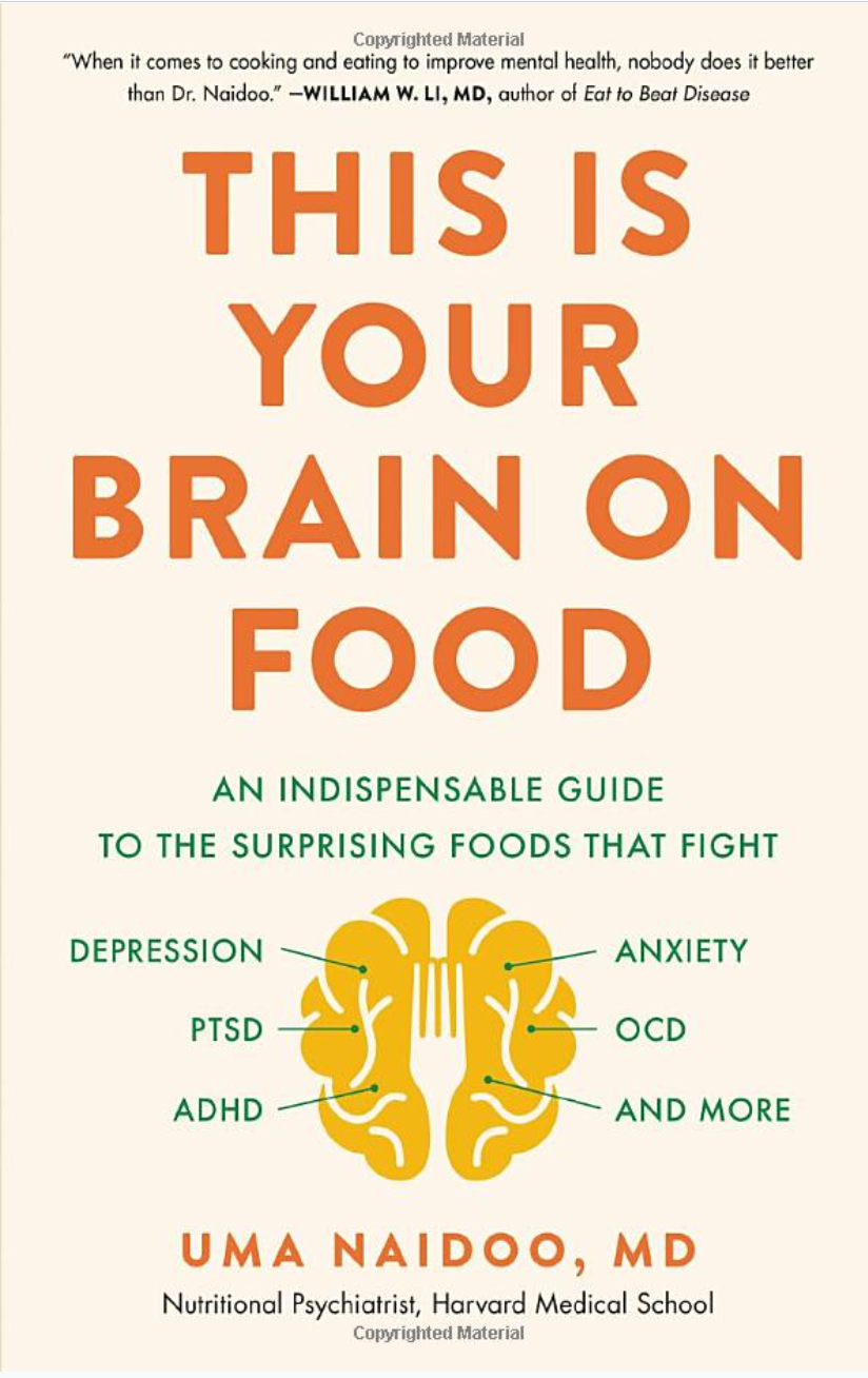 This is Your Brain on Food | 15 CPEU