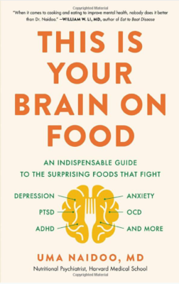 This is Your Brain on Food | 5 CE
