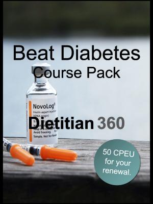 Beat Diabetes Course Pack | 50 CPEU
