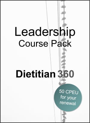 Leadership Course Pack | 50 CPEU