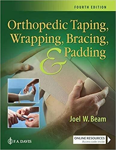 Orthopedic Taping, Wrapping, Bracing & Padding | 10 CEU