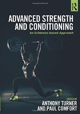 Advanced Strength and Conditioning | 10 CEU