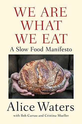 We Are What We Eat: A Slow Food Manifesto| 10 CPEU
