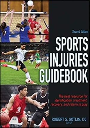 Sports Injuries Guidebook | 10 CEU
