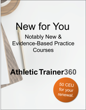New for You Pack | 50 CEU