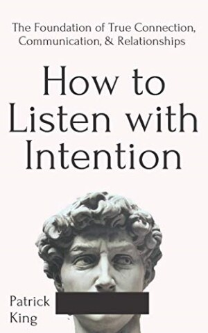How to Listen with Intention: The Foundation of True Connection, Communication & Relationships | 5 CPEU