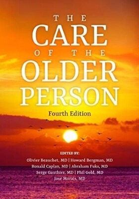 The Care of the Older Person | 30 CPEU