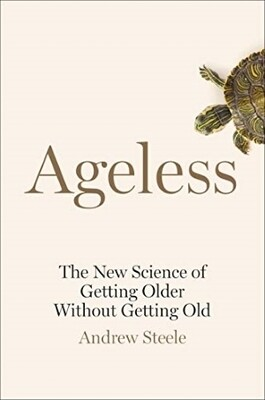 Ageless: The New Science of Getting Older Without Getting Old | 20 CPEU