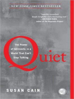 Quiet: The Power of Introverts... | 20 CPEU