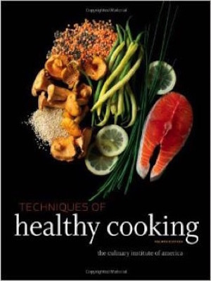 Techniques of Healthy Cooking   5 CE