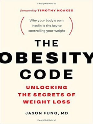 The Obesity Code   5 CE