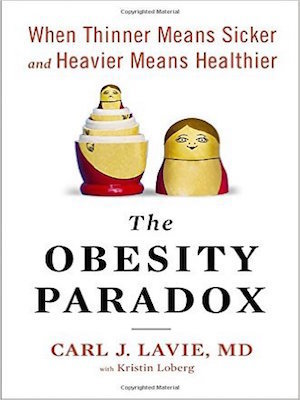 The Obesity Paradox | 20 CPEU